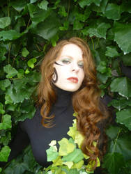 Poison Ivy II by 13raincell