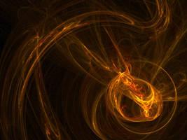 Chaos Swirl by uzumakai