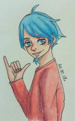 Gift 3 by Arikava-Yuuichi