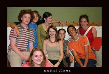 Class of 2005 by Loesje