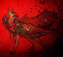 Arrogant Beast by VolatileFortune