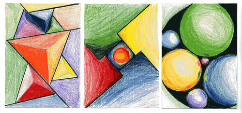 Geometry by Dvorty