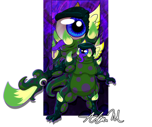 [Trove] Oner See by SkyTheVirus