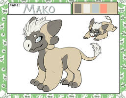 Mako Approval by ThePlagueRaven