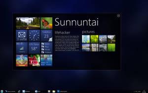 Omnimo 2 Desktop by Xyrfo