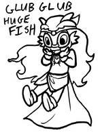 Cuttlefish Culler by MegaRose