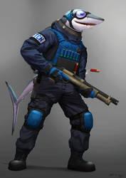 PMC-Mako by stucat