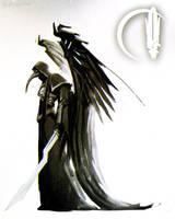 Blackwings by CG-Zander