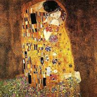 Il bacio - Gustav Klimt by DefinitelyMaybeGrrl