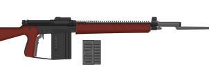 Type 14 Infantry Carbine by Semi-II