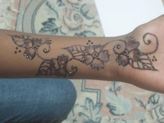 henna 24 by idaana