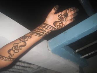 henna 27 by idaana