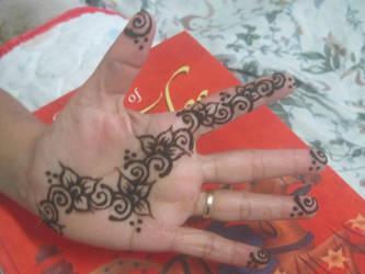 henna 30 by idaana