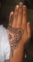 henna 31 by idaana