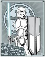 McQuarrie trooper Propaganda by jpc-art