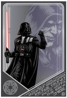 Vader and Palpatine Propaganda by jpc-art