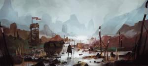 Tundra by tomvanrheenen