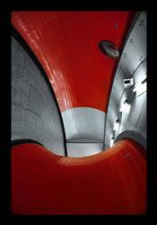 Red Slide by genr