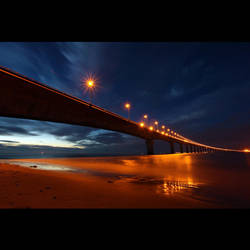 Bridge by genr