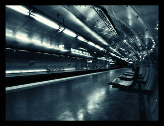 Waiting 2 by genr