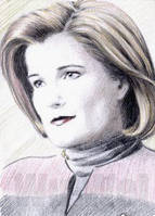 Captain Janeway PSC by whu-wei