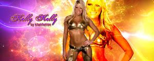 Kelly Kelly Gfx (1st Ever Gfx) by kitahforhtm