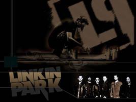 Linkin Park by Itachi-2