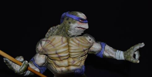 Donatello by Harkon72