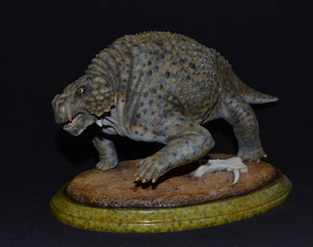 Shane Foulkes Scutosaurus by Harkon72