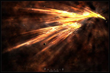 Phoenix by vissroid