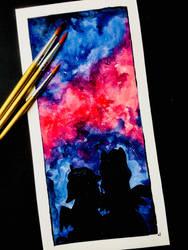 ''Love, Galaxy'' ATG VIII: Day 8 by GalaxyScreamer