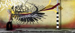 Graffiti by starv1nart1st2