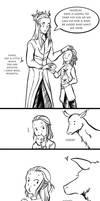 Childhood trauma by Miyucchi