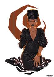 ModaAfrica- Adama Paris by Darsy