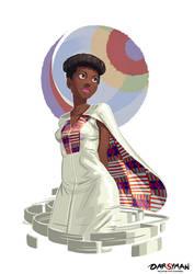 ModaAfrica- Me We Paris by Darsy
