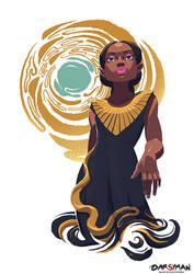 ModaAfrica- Alfa Cante by Darsy