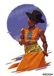 ModaAfrica- BSB by Darsy