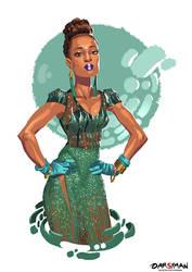 ModaAfrica- Liz Ogumbo by Darsy
