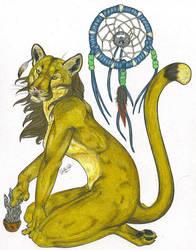puma-dreamcatcher3 by twitchdoberman