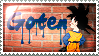 Goten - STAMP by NamekianKAI
