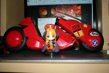 Kaneda Bike 7 by itadakimasu
