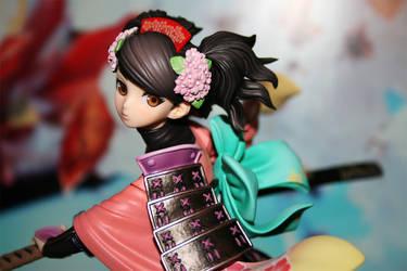 Momohime 1 by itadakimasu