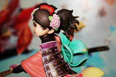 Momohime Grande version by itadakimasu