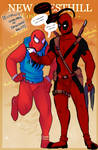 [NCH] Spiderpool by WEREW0LFE