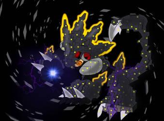 Gospel Beast by SonicXEmerald