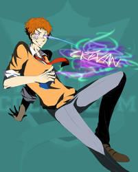 Crevan by Xerofit51