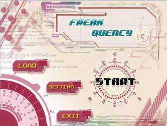 Title screen game by Xerofit51