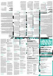 Anna krant binnenkant by patswerk