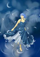 A Swan's Sonata by ShinkuTenshi