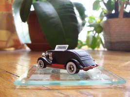 '33 Ford Roadster 3 by LlamaDalai